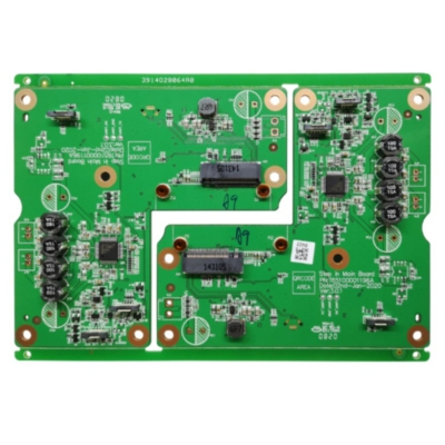 Office equipment PCB board, copier PCBA circuit board, printer accessories PCB motherboard Dongguan processing customization