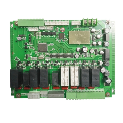 Industrial machinery automation control board, electronic product PCBA circuit board, intelligent integrated circuit board SMT processing