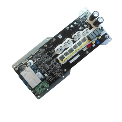 Audio control circuit board production and processing, home appliance control board DIP plug-in, air purifier PCB board customization