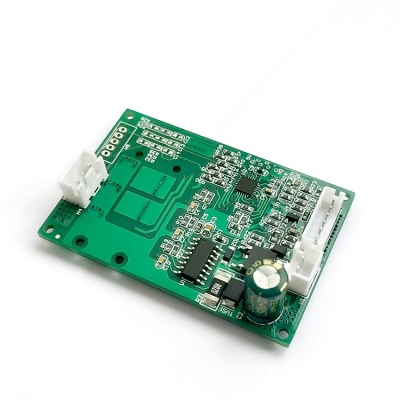 Blower pcba circuit board program development, customized production of hot air gun circuit board, brushless motor control board
